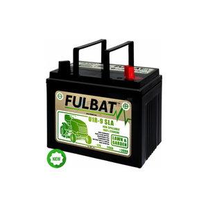 Akumulators  12V 28Ah U1R-9 SLA, Fulbat