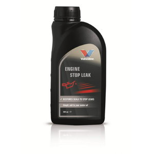 ENGINE STOP LEAK 500 ml, Valvoline