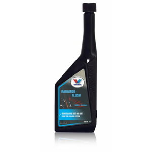 Ploviklis radiatoriui RADIATOR FLUSH 350 ml, Valvoline