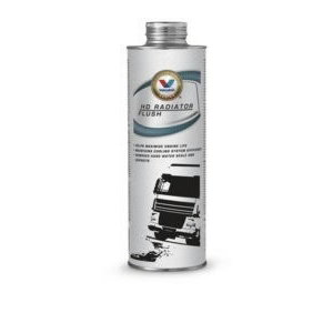 HD VPS Radiator Flush 1L, Valvoline