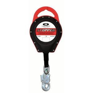 """Kukkumiskaitse """"Stopper"""", 7m, Sir Safety System"""