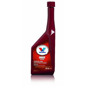 MAXLIFE FUEL INJECTOR CLEANER 350ml, Valvoline