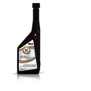 Kuro sistemos valiklis VPS PROMO SP Diesel System Cl. 350 ml, Valvoline