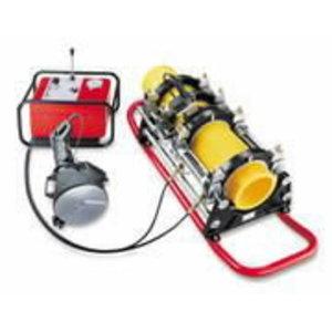 Plastmasas cauruļu kausēšanas komplekts ROWELD P250B BASIC, Rothenberger