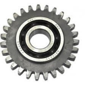 Gear, Kuhn