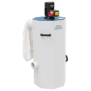 Dust collector MSA 750, Bernardo