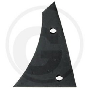 MOULDBOARD TIP, right, 619060, Granit