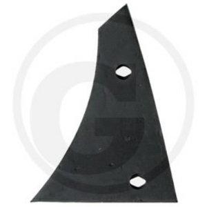 MOULDBOARD TIP, left, 619061, Granit