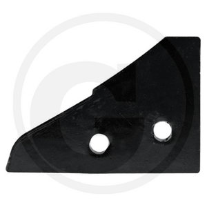 LANDSIDE FRONT PART, right 761110, Granit