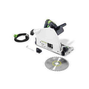Circular saw  TS 75 EBQ, Festool