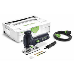 Tikksaag PS 300 EQ Plus, Festool