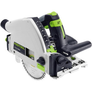 Дисковая пила TS 55 REBQ Plus, FESTOOL
