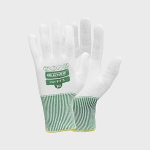 Pirštinės, atsparios įpjovimams, Cut FIt, klasė 5, Gloves Pro®