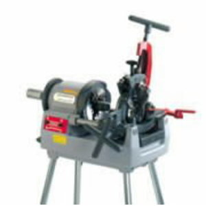 Compact threader SUPERTRONIC 3S AUTO (1/2-3´´´), Rothenberger