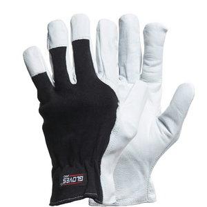 Cimdi, Dex 3, sheep leather/cotton, Gloves Pro®