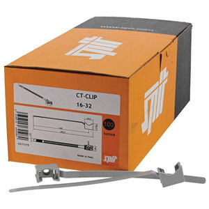 CT+clip 16-32 cabletie, Paslode
