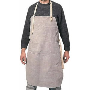 EP lether welding-apron 110x70 cm