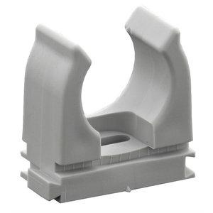 Pulsa E-clip 16mm Conduit clip 100pc/box, Paslode