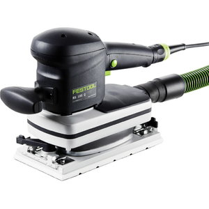 Orbital sander RS 100 Q-Plus, Festool