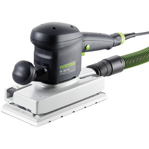 Orbitālā slīpmašīna RS 200 EQ-Plus, Festool