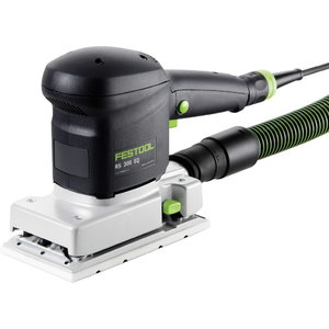 Plokštuminis šlifuoklis RS 300 EQ-Set, Festool
