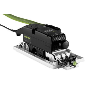 Juostinis šlifavimo įrankis BS 105 E-set, Festool