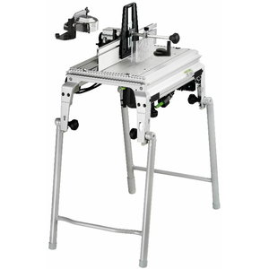 Ülafrees OF 1400  koos lauaga, TF 1400 SET, Festool