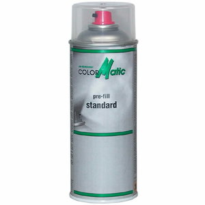 Pre-fill standard can 400ml empty, Motip