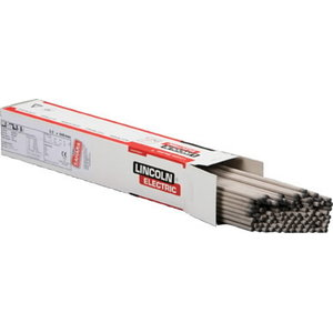 Metināšanas elektrodi tēraudam BASO G 3.2x350mm,4.4 kg, Lincoln Electric