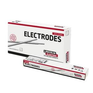 Elektrodas suvirinimo Baso G, Lincoln Electric