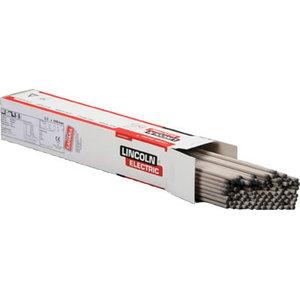 Metināšanas elektrodi tēraudam BASO G 2.5x350mm, 2.8 kg, Lincoln Electric