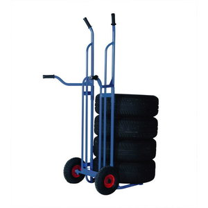 Tyre truck WT Intra, capacity 200kg