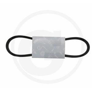 Kiilrihm 17x806 5L 754-04002, Granit