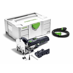 Frēze DOMINO DF 500 Q-Plus, Festool