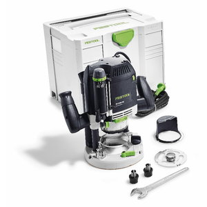 Frezeris OF 2200 EB-Plius 230V(TL), Festool