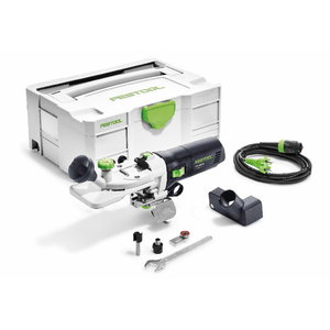 Servafrees OFK 700 EQ-Plus, Festool