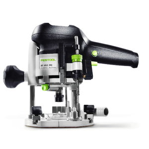 Ülafrees OF 1010 EBQ-SET, Festool