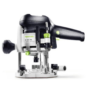 Ülafrees OF 1010 EBQ-Set + Terad OF-S 8 / HW - 10tk, Festool