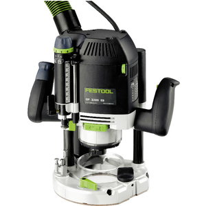 Ülafrees OF 2200 EB-Set, Festool