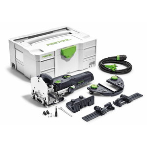 Frezeris DF-500 Q-set (TL), Festool
