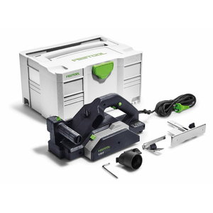 Höövel HL 850 EB-Plus, Festool