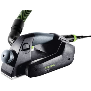 Ēvele EHL 65 EQ-Plus, Festool