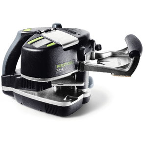 Edge bander CONTURO KA 65 Set, Festool