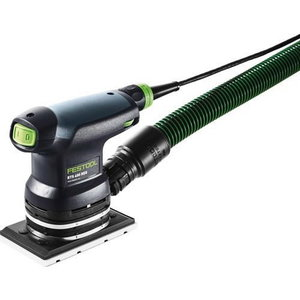 Rutscher RTS 400 REQ Plus, Festool