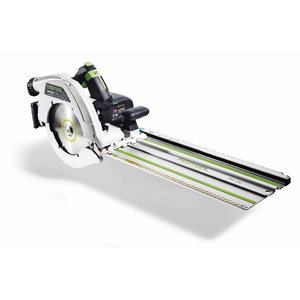 Portable circular saw, Festool
