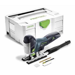 Cordless jigsaw PSC 420 EB Basic, w.o. battery/charger, Festool