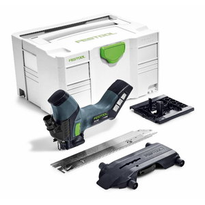 Cordless insulating-material saw ISC 240 Li EB Basic, Festool
