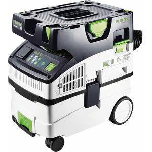 Mobile dust extractor CTM MIDI, Festool