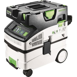 Mobile dust extractor CTL MIDI I, Festool