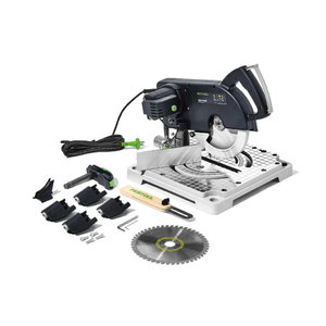Järkamissaag SYMMETRIC SYM 70 RE, Festool